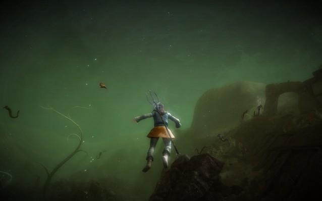 Guild Wars 2 screenshot
