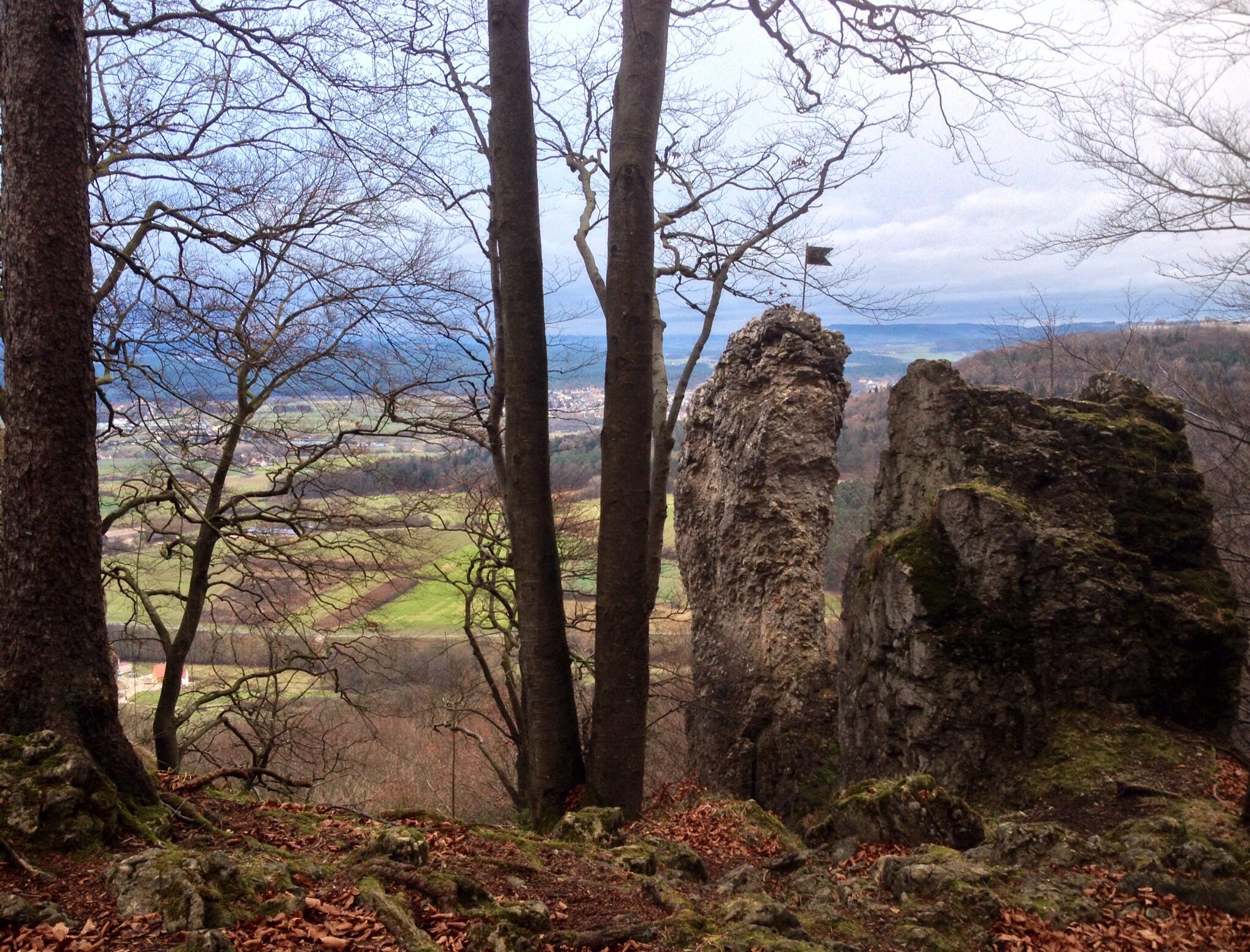 Bavarian rock